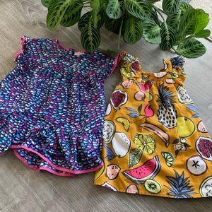 Lot of 2 Dresses